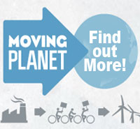 Making a Difference: Moving Planet