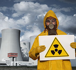 Take Action: Don't Weaken Radiation Standards