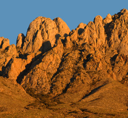 Take Action: Thank Secretary Jewell for Working to Protect the Organ Mountains
