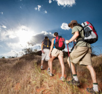 Go Outside: Great Outdoors America Week