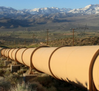 Take Action: Urge Your Representative to say NO to Keystone XL! -- read about it.