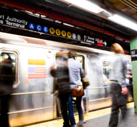 Take Action: Call Congress for Better Transit