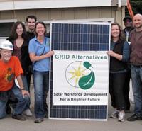 Grassroots Activism: Solar Veterans