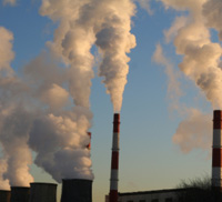 Take Action: Tell Congress to Protect Clean Air