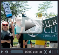 Grassroots Activism: Marching Against Tar Sands in Vermont -- read more.