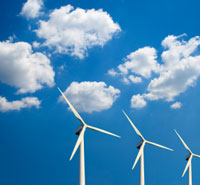Take Action: Support Incentives for Off-Shore Wind -- read about it