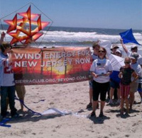 Grassroots Activism: Global Wind Day -- read more.