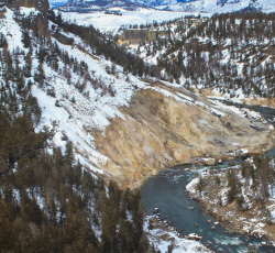 Take Action: Protect Yellowstone's Fantastic Winter Landscape