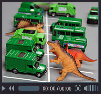 Watch Our Green Fleet's Animation