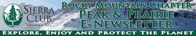 Peak and Prairie Enewsletter