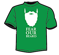 Fear John Muir's Beard