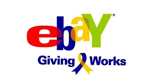 Ebay Gives Image