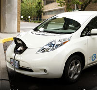 Electric Vehicle Plug-In Day
