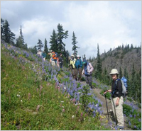 Explore the West with Sierra Club Outings