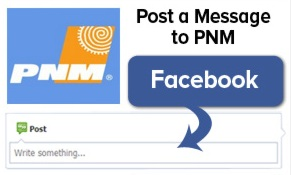 Facebook PNM Button