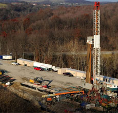Stop fracking on public lands