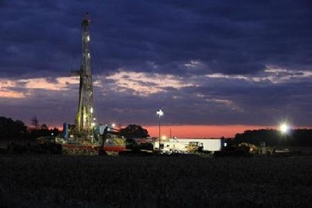 Fracking hurts Michigan's water and air
