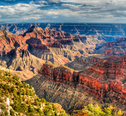 Protect the Grand Canyon from Coal Pollution