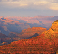 Grand Canyon Lands Saved
