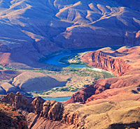 Keep the Colorado River Safe for Drinking Water