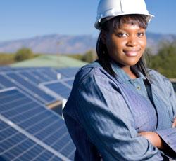 Good Jobs, Green Jobs