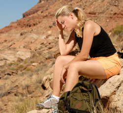 5 Most Dangerous Hiking Mistakes