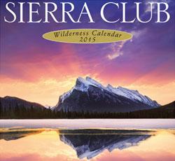 2015 Sierra Club Calendars