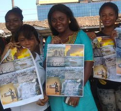 Youth in Ghana Ready to Act on Climate