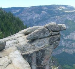Muir Slept Here: 5 Legendary Wilderness Treks