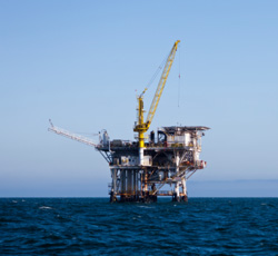 No New Offshore Drilling