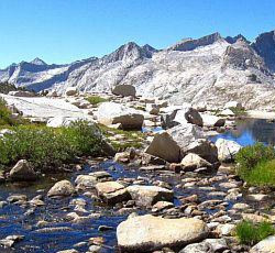 Hiking Highs in the High Sierra