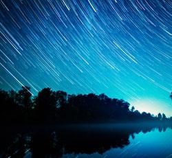 Stargazing With the Terminator