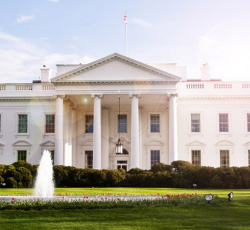 Solar Returns to the White House