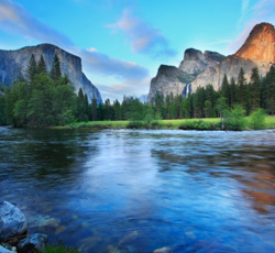 Keep Yosemite Wild