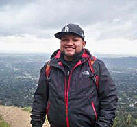 Juan Martinez, the National Volunteer Youth Coordinator for the Sierra Club was just highlighted by National Geographic as an Emerging Explorer