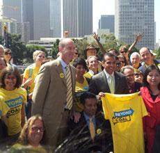 L.A. Moves Beyond Coal