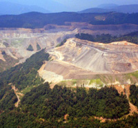 Take Action: Protect Communities Near Mountaintop Removal Mines -- read more