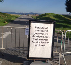 Keep Our National Parks Open