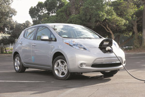 Nine Myths About Electric Vehicles