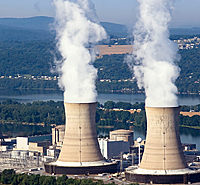 Nuclear Power: Not the Answer