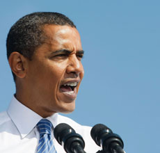 Tell President Obama that Natural Gas is not a Solution