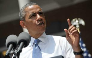 Obama Climate Speech