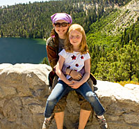 Fabulous Family Adventures with Sierra Club Outings