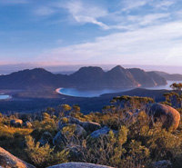 Win a Trip to Tasmania