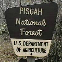 Pisgah