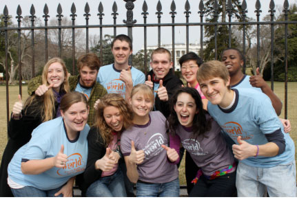 2011 Program Fellows