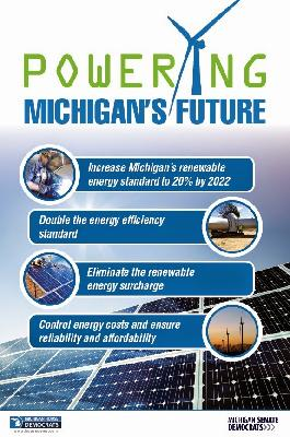 Power Michigan's Future