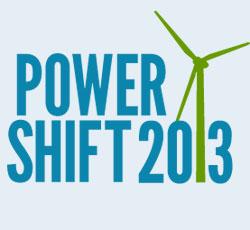 Powershift 2013