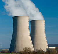 The Sierra Club opposes nuclear power