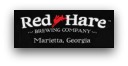 Red Hare Brewery logo